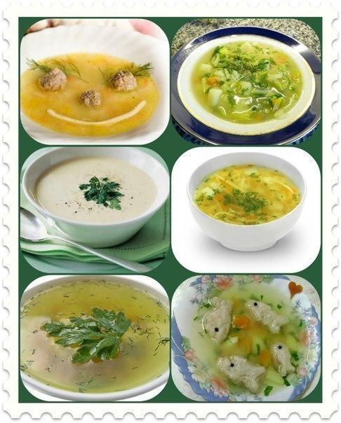 Или же можно спассеровать лук в небольшом количестве растительного масла и перемолотить все ингредиенты с небольшим количеством бульона в блендере — получится вкусный суп-пюре.