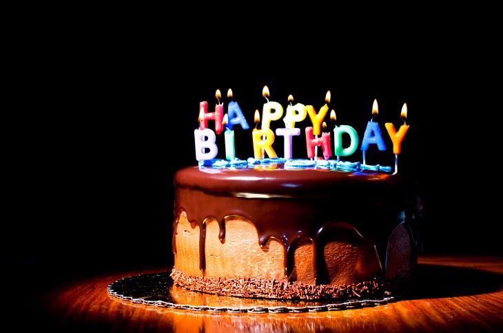 Поздравление с днем рождения семьянину
