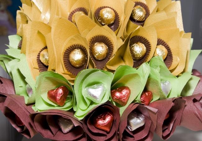 ДОСТАВКА цветов и букетов из игрушек в Новосибирске