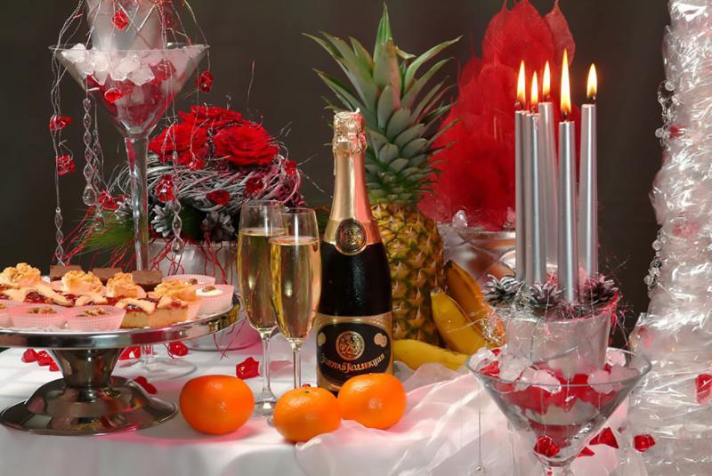 Открытка праздничные столы на день рождения фото, черно-белые открытки