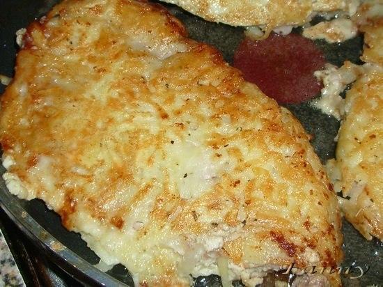 Пирожки жареные с вареной сгущенкой рецепт