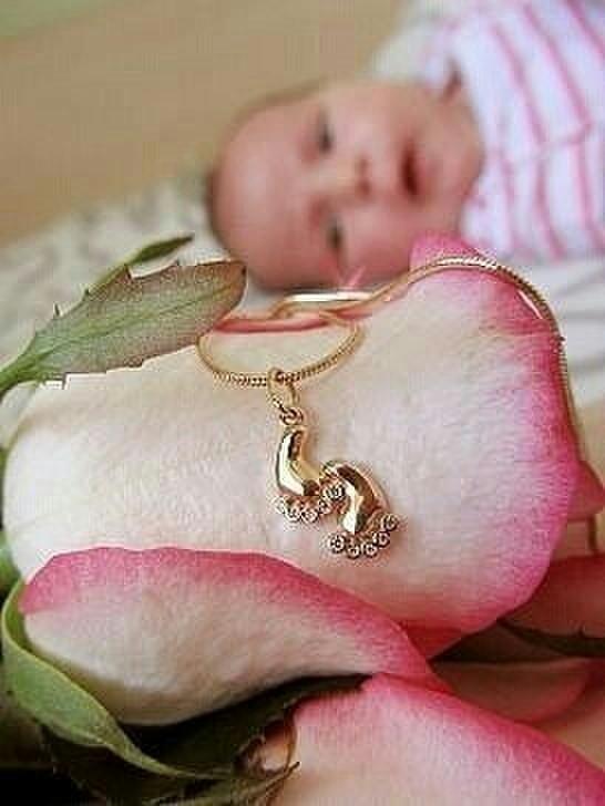 Подарок от мужа на рождение ребенка традиции