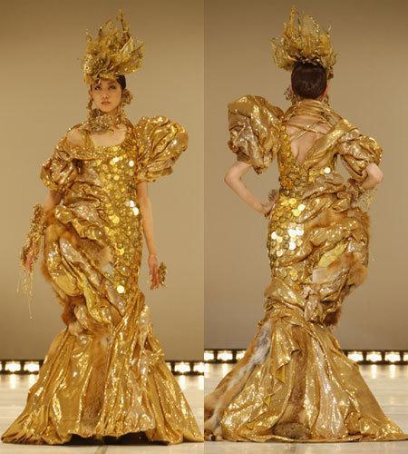 Фото очень дорогих платьев