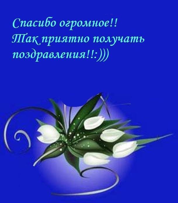 Картинка спасибо за поздравления и подарок, картинки