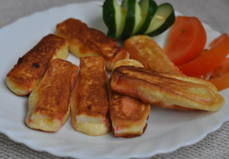 Цукини в салате рецепты