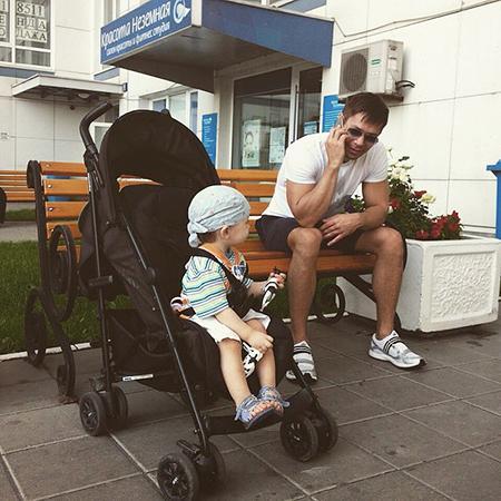 Отец Стаса Пьехи вернулся в Россию ради него | StarHit.ru