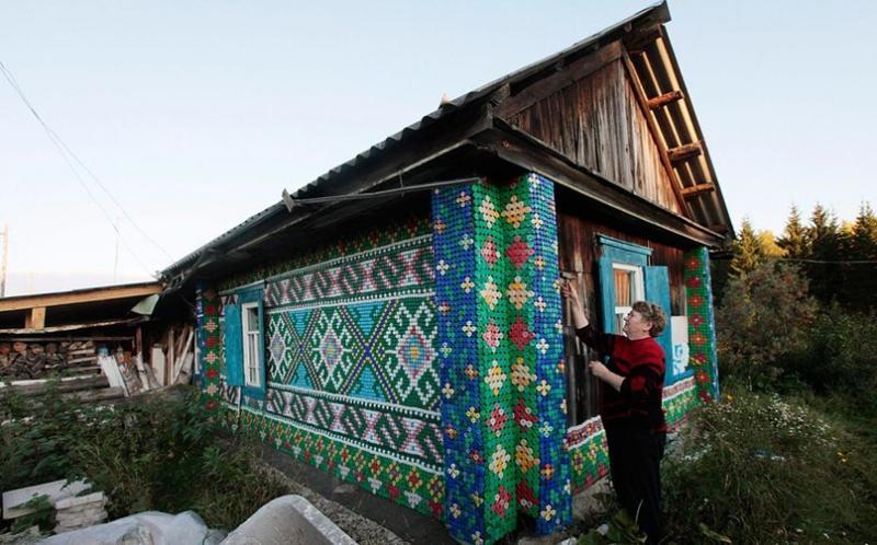 Что можно сделать своими руками в деревне фото
