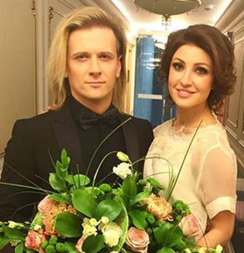 Анастасия Макеева и Глеб Матвейчук разводятся - Музыка и новости шоу-бизнеса