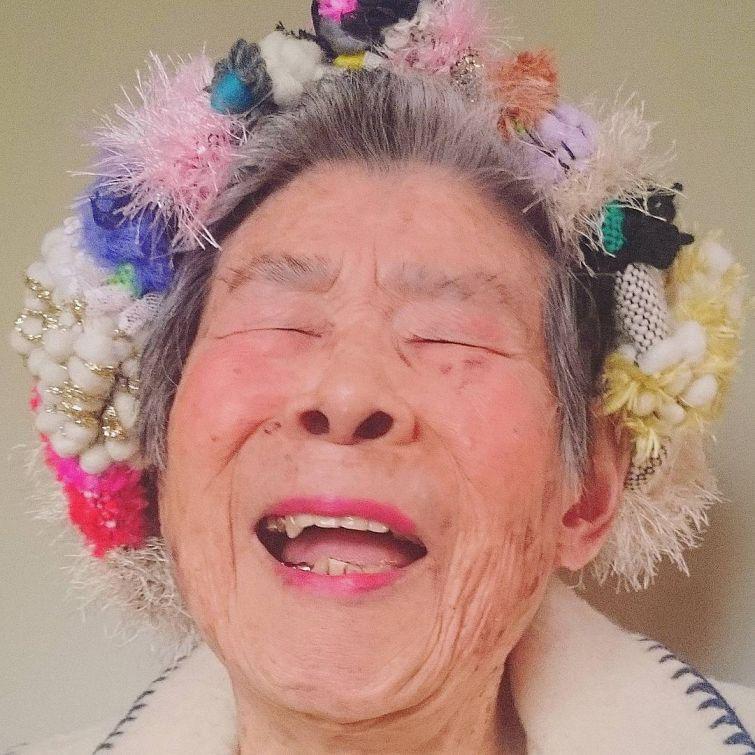 фото потрепанных писик бабушек