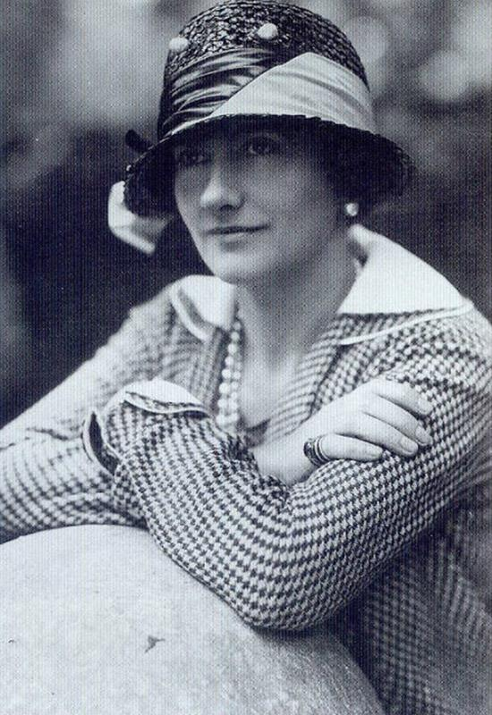 the life of coco chanel essay In this success story, we are going to share coco chanel biography, a very  talented and creative fashion designer who changed the world of fashion the  story.