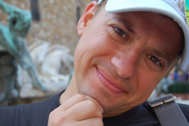 Андрей Дементьев биография актера фото личная жизнь и