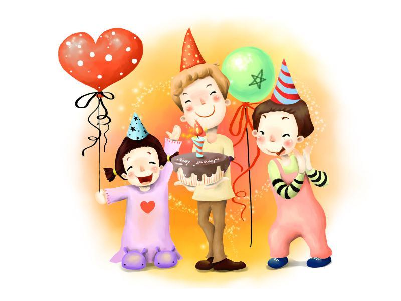 Гугл конкурсы на день рождения