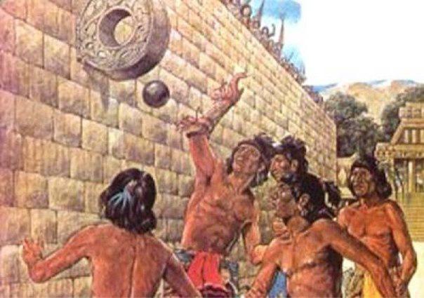 menschenopfer der maya