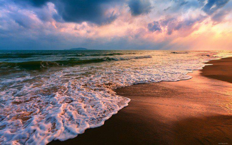 Картинки на рабочий стол море океан