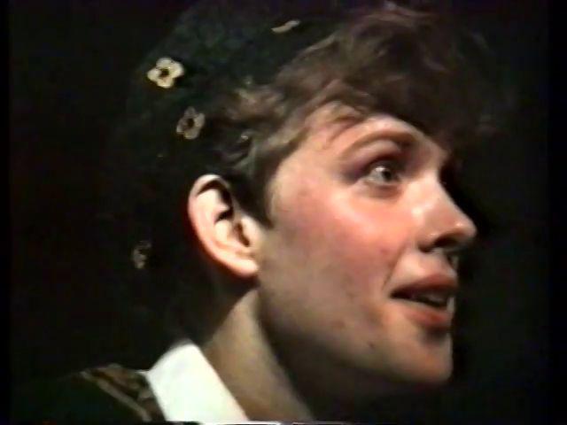«Двенадцатая ночь» по пьесе У.Шекспира - выпуск СГбГАТИ, 6 мая 1990 г (видео, скрины) 26440
