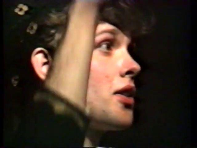 «Двенадцатая ночь» по пьесе У.Шекспира - выпуск СГбГАТИ, 6 мая 1990 г (видео, скрины) Bb02f
