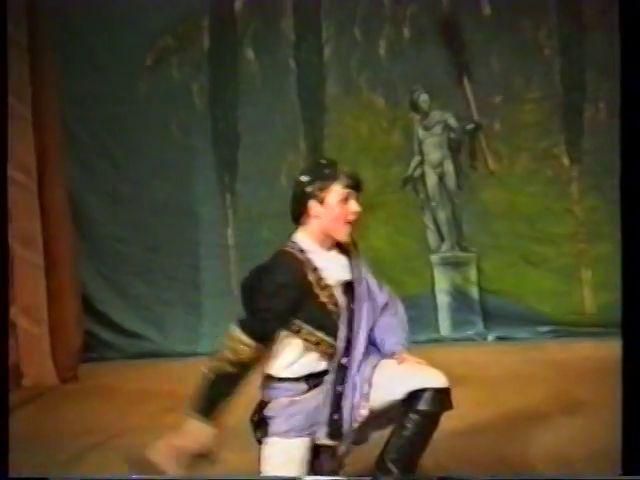«Двенадцатая ночь» по пьесе У.Шекспира - выпуск СГбГАТИ, 6 мая 1990 г (видео, скрины) Ebd6c