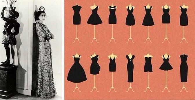 Коко Шанель Coco Chanel Габриэль Шанель ее стиль фото