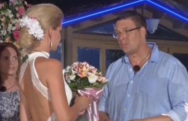 белье андрей чуев и марина африкантова поженились случае
