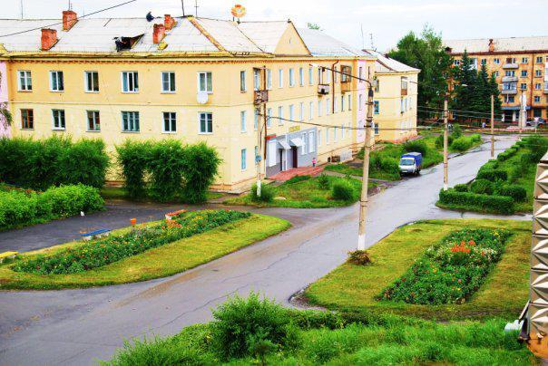 Окрестности посёлка Чернобыля A192b
