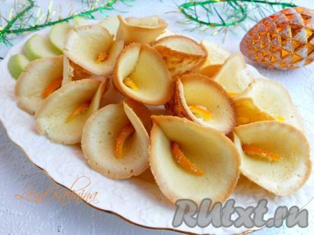 каллы рецепт с фото пошагово