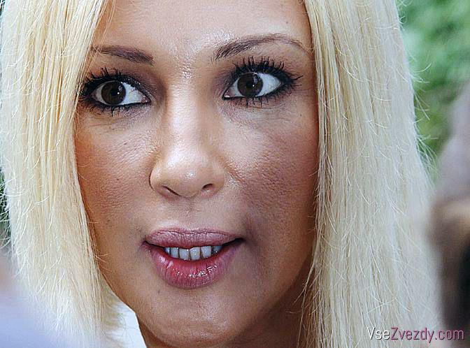 Лера Кудрявцева - актриса, телеведущая - биография, анкета ...