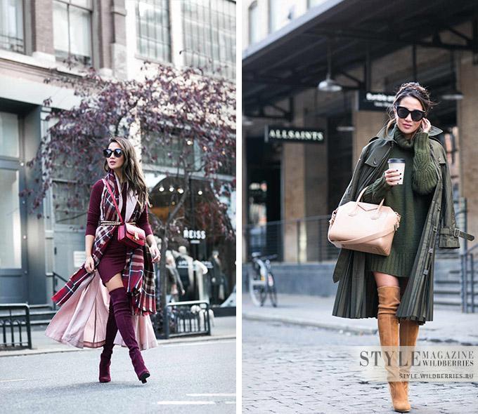 лучше модные блоггеры и рост средней толщины