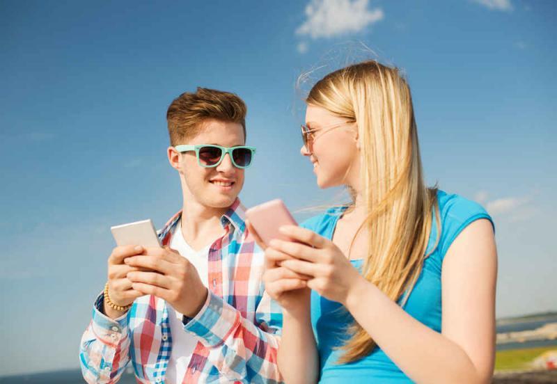 Free teenage dating