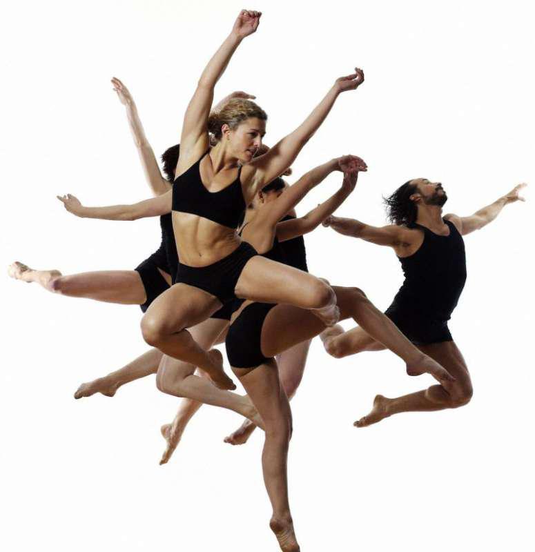 этом картинки с простыми движениями для танцев меня