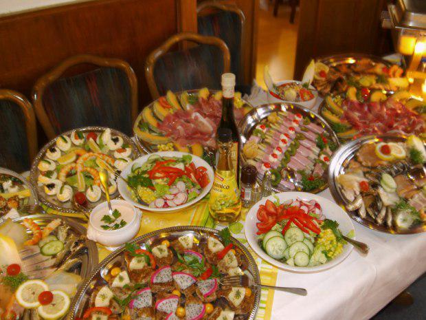 Итальянская кухня рецепты с фото паста