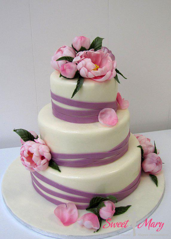Красивое фото торта