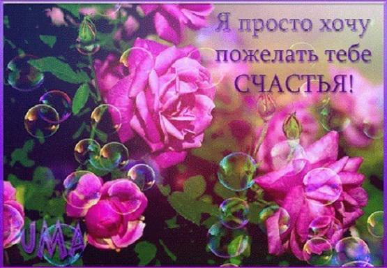 Женского счастья поздравления