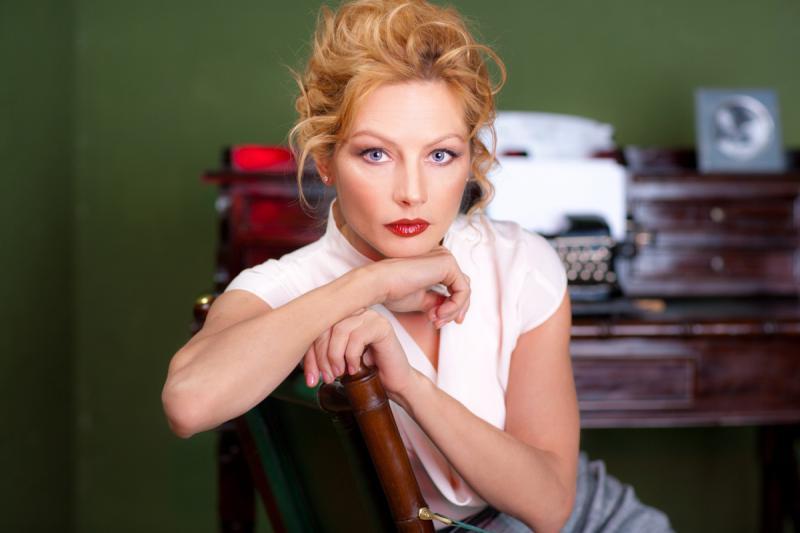 список российских актрис фото