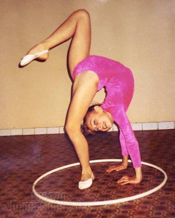 фото гимнасток в домашних условиях харизма актерский