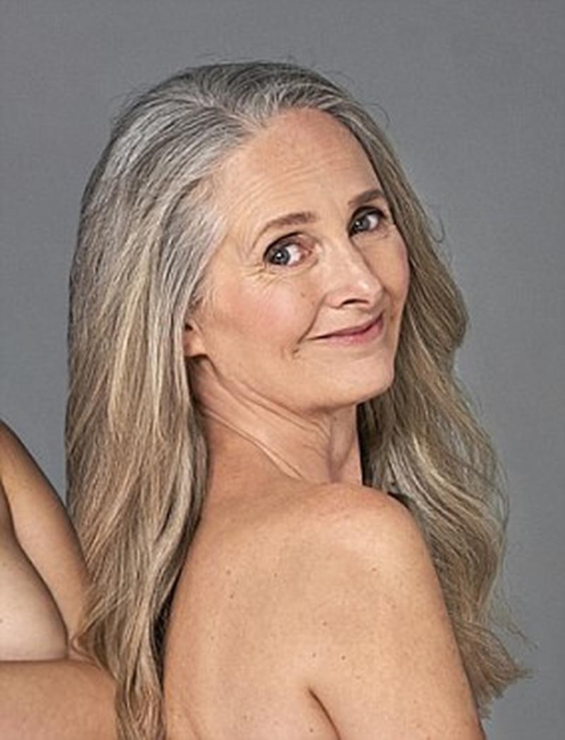 Голая баба 35 лет выгляди потрясно