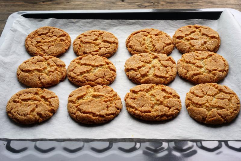 Медовое печенье рецепты с фото простые