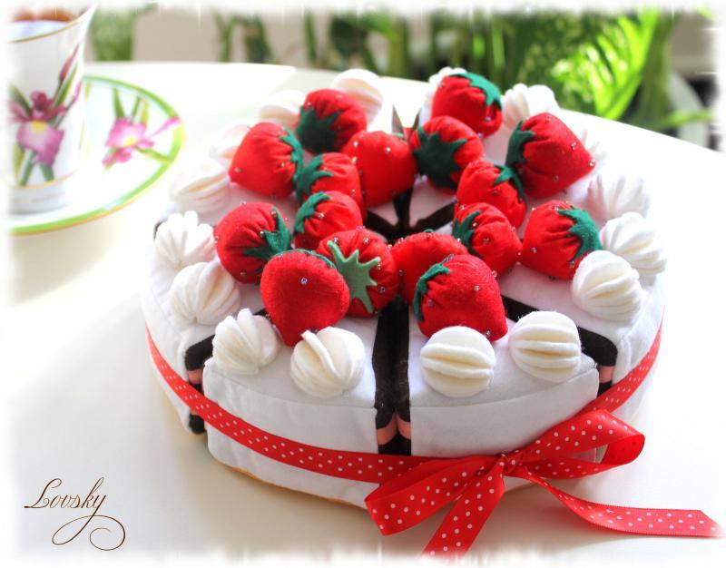 Пирожное торты фото
