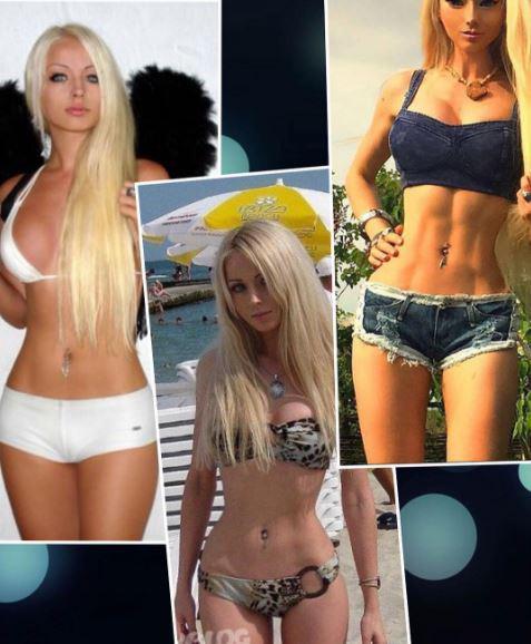 Валерия лукьянова диета