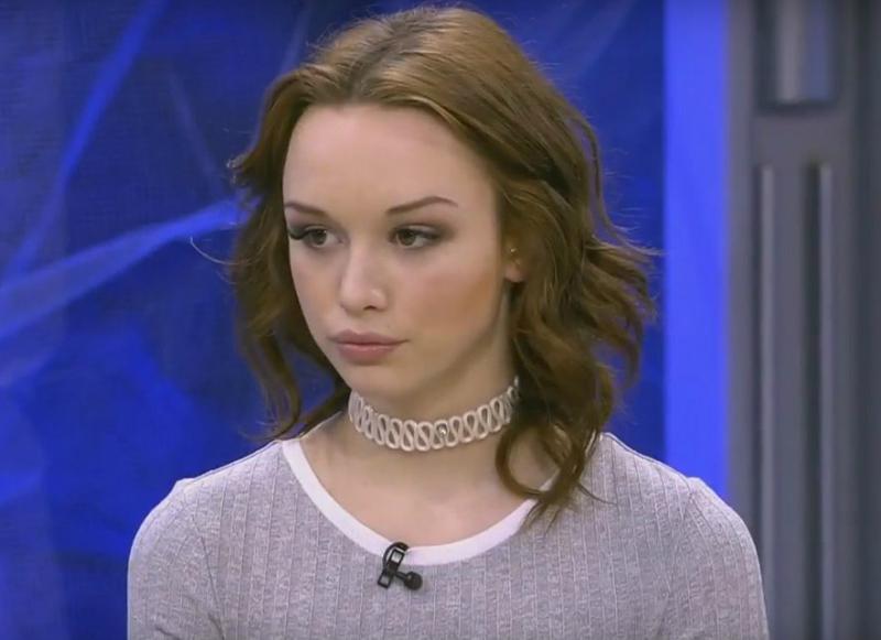 Диана Шурыгина кто это пусть говорят Ульяновск фото