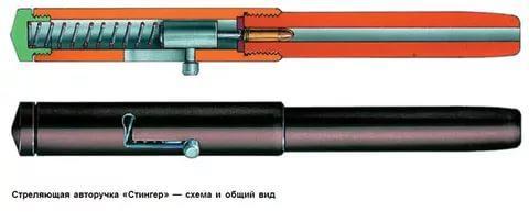 Пистолет-ручка своими руками 57