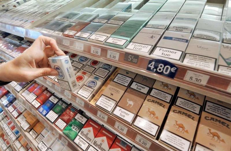 диагноз часто все виды сигарет в фото тайланде себя определите