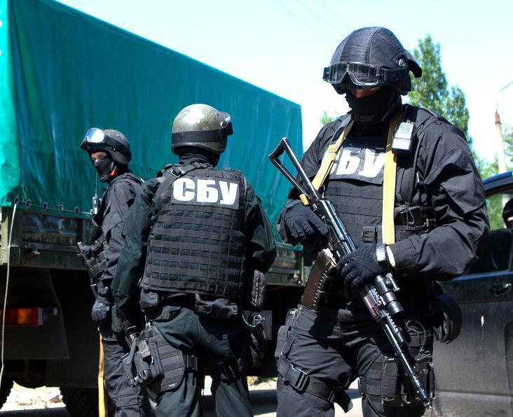 На Луганщині затримали бойовика