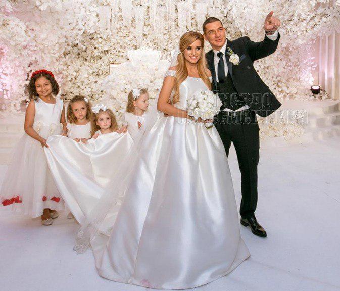Конкурс свадьба на миллион в доме 2 победитель 2017