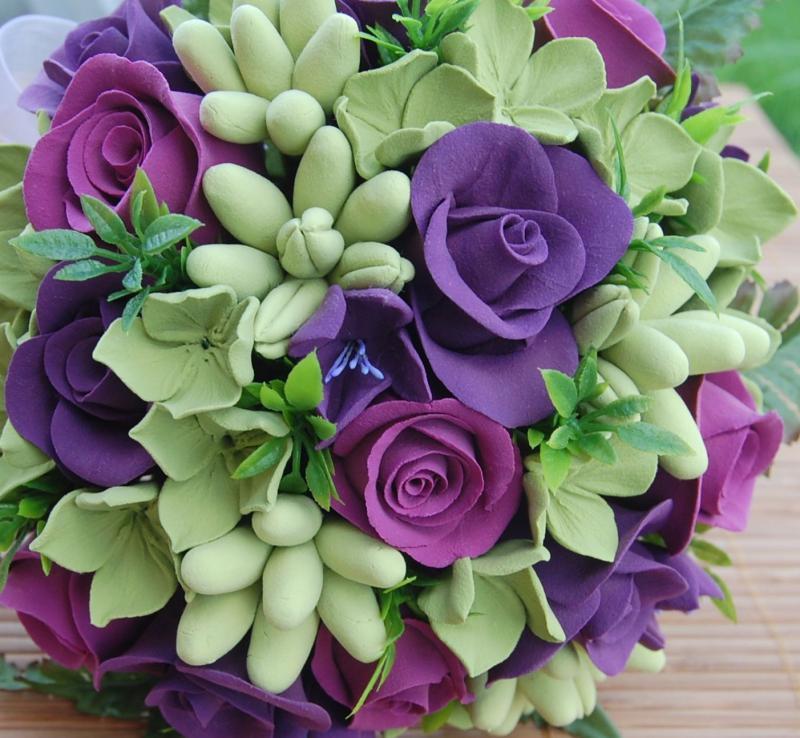 открытки с необычными цветами красивые семье