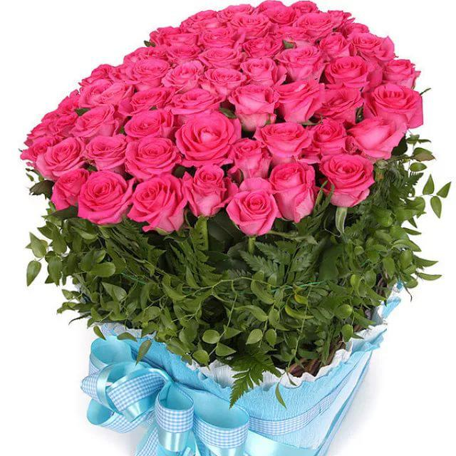 Открытки с днем рождения розы букеты со словами 41