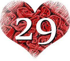 Годовщина свадьбы 29 лет поздравления