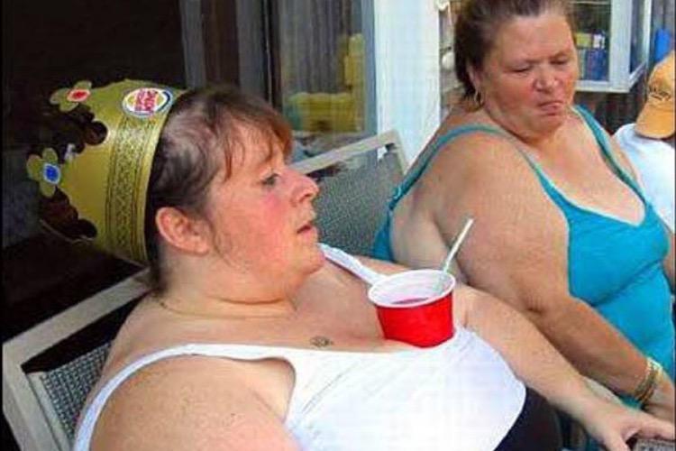 Толстые голые тещи фото