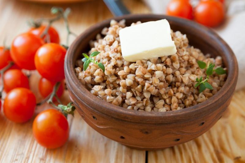 Почему гречку не едят в других странах