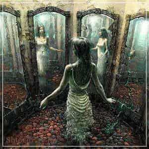 МК Прямые, перевернутые и зеркальные руны в магии. Нюансы. 2b71b