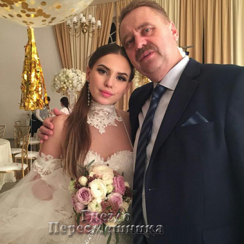свадьба кузиных. фото